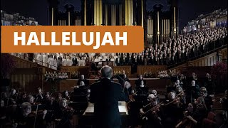 World S Largest Virtual Hallelujah Chorus