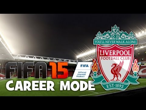 FIFA 15: Liverpool Career Mode - #32 -