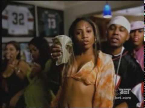 Nelly - E.I. feat. Lunatics (Tip Drill Remix)