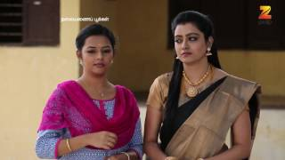 Thalayanai Pookal - Episode 174 - January 19, 2017 - Best Scene