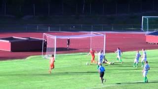 Highlights AFC United-Västerås SK