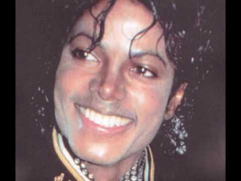 MJ - Rock With You (Unreleased piano version - rare)