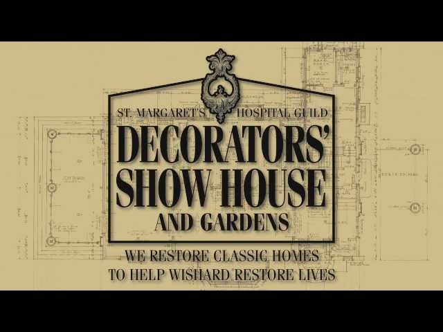Decorators&#039; Show House Ghost Story