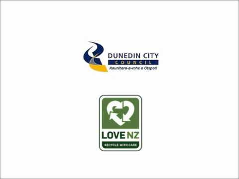 Dunedin Love NZ radio ad
