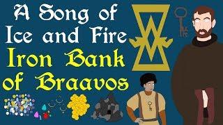 ASOIAF: Iron Bank of Braavos