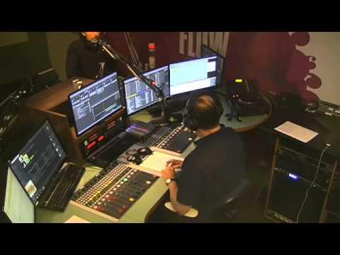 NPO Radio 6 Soul n Jazz  15-8-2014