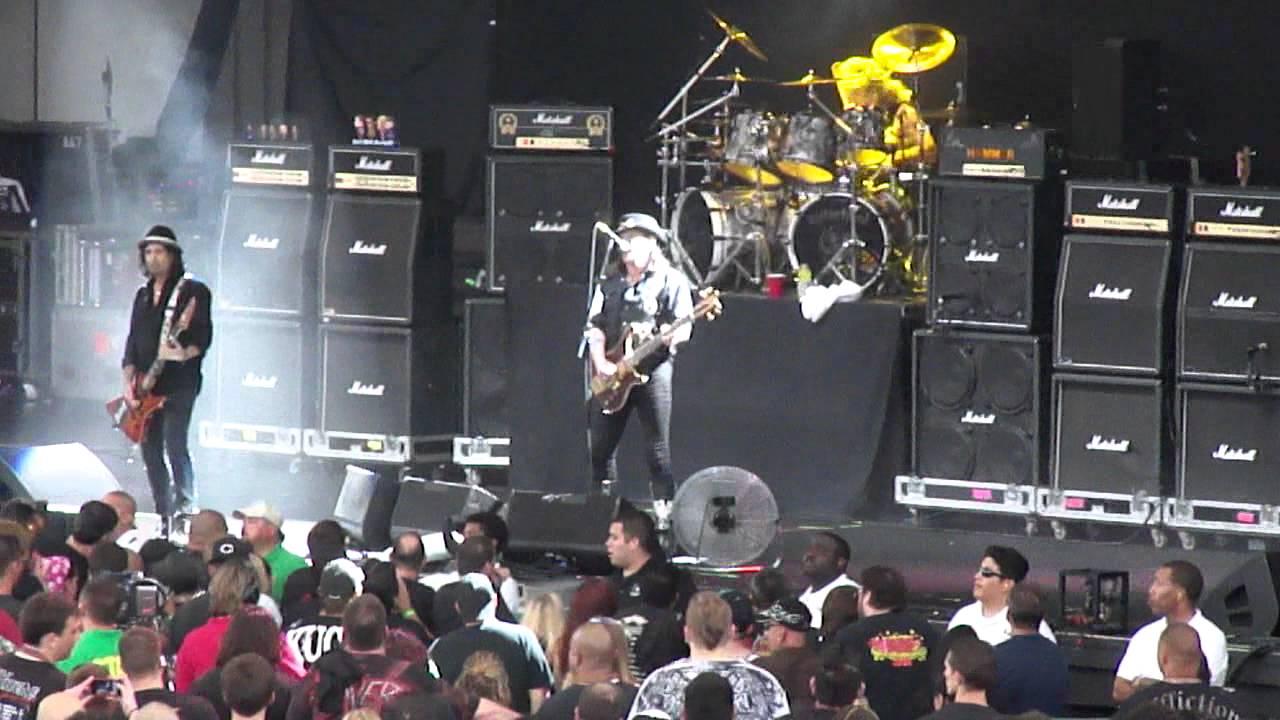 Mayhem Fest 2012 Mayhem Fest 2012 Houston