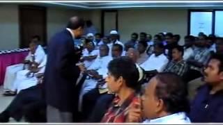 Dhanyam - Dhanyam Ee Jeevitham (Personality Development) CD2 of 2. (Adv Ismaeel Wafa)