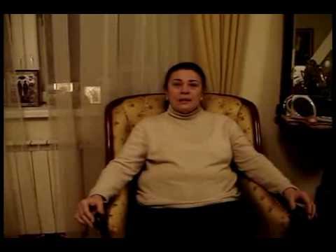 Валентина Толкунова. С Новым годом! (последнее видео)
