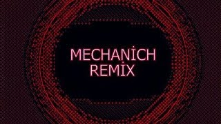 Mechanich Dubstep