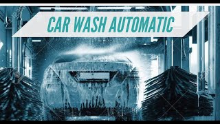 Why Not to Use an Automatic Car Wash  #newzealandparadise #Deepvi  Vlog 14
