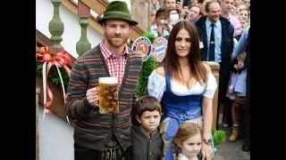 Xabi Alonso proves more than he loves his family