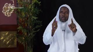 Sh. Abdussalaam Kadiir  (Sadarkaa  Obsaa)