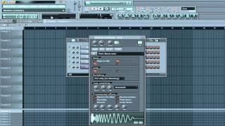 FL Studio - The Basics