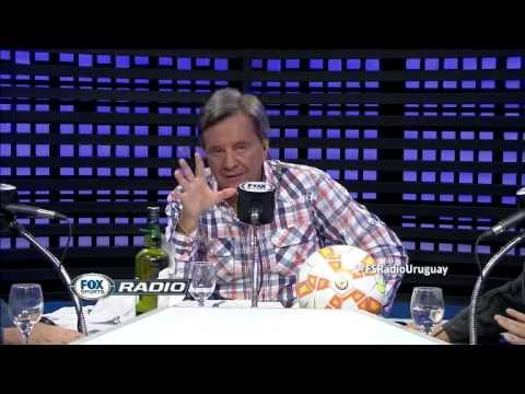 Fox Radio 2015 05 04 William Lawsons