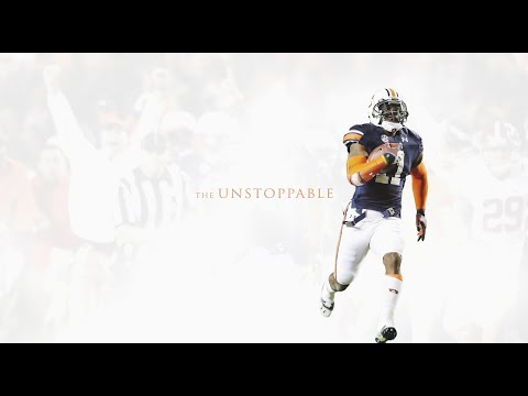 Auburn Tigers 2013: The Unstoppable video
