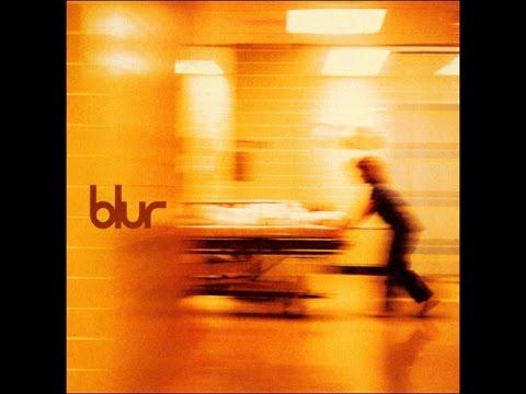 Blur - Blur (album)