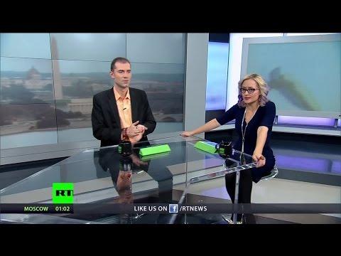[104] Brazil Slams Corporate Campaign Funding & LA's Nuclear Secrets w/ Alice Slater