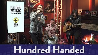 "Hundred Handed - ""Too Good"" (Live)"