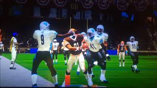 The Beauty of 2k Football and All Pro Football 2k8