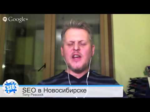 SEO и Продвижение сайта в Новосибирске