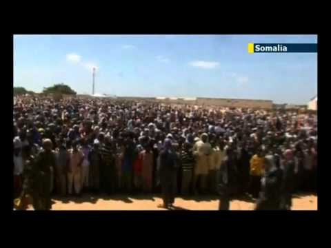 US Launches Air Strike Al Shabaab Leaders Top Bomb Maker Reportedly Killed In Strike!!