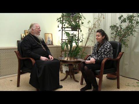 Протоиерей Димитрий Смирнов об исповеди, покаянии и причастии