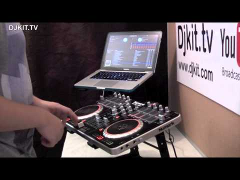 Numark Mixtrack Pro II | Part 2 1 | Basic Controls