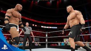 WWE 2K17 – Launch Trailer | PS4