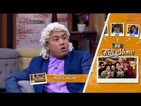 download lagu Azis Gagap Berubah Jadi Justin Bieber - gratis
