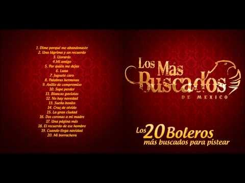 Los Más Buscados De México - Juguete Caro video