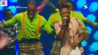 download lagu Mr Real Performs Legbegbe At Soundcity P Awards 2018 gratis