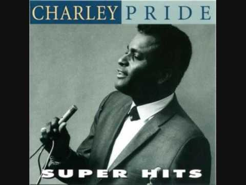 Charley Pride - I Believe In Good Old Country Music