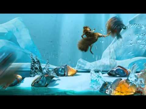 Ice Age: The Meltdown - Trailer