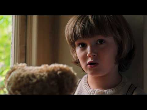 Goodbye Christopher Robin | 'Hundred Acre Wood' | Official HD Clip 2017