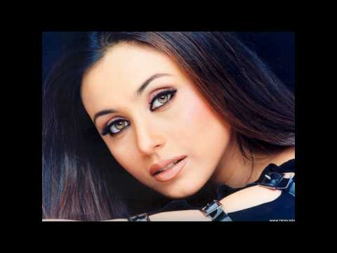 Blue Scholars-rani Mukerji video
