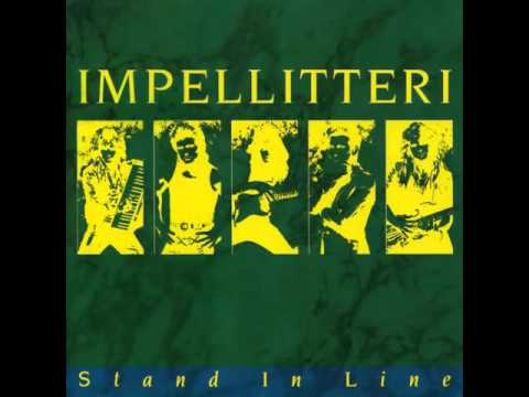 Impellitteri - Goodnight And Goodbye