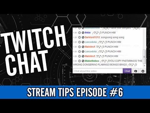 Forex twitch