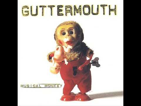 Guttermouth - Bakers Dozen