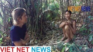 Trên cả Tarzan, người rừng Việt phiên bản đời thực 40 năm làm chúa tể rừng xanh