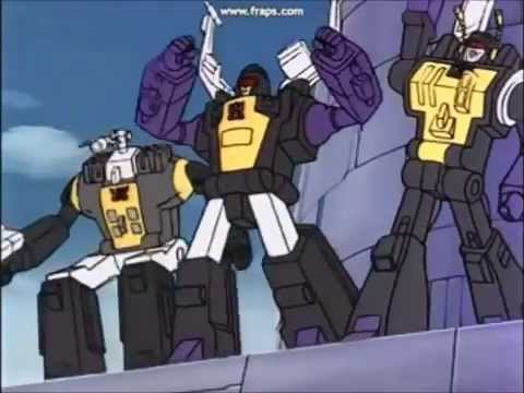 Transformers g1 Insecticons Insecticons Transformers