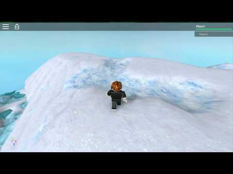 Roblox Procedural Terrain Part 5 - Arctic