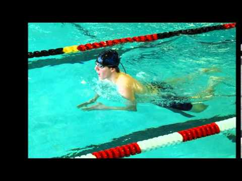 Middletown High School, DE Swim Video 2013