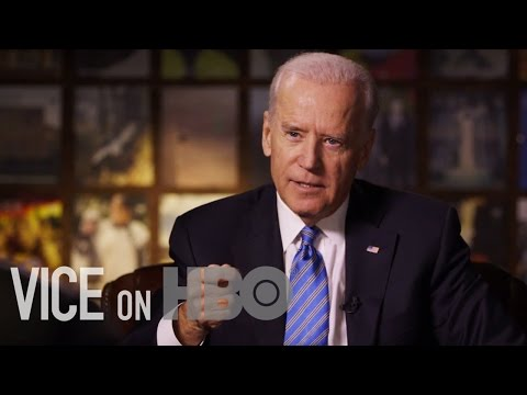 VICE Season 3 Sneak Peek: Joe Biden on Climate Change