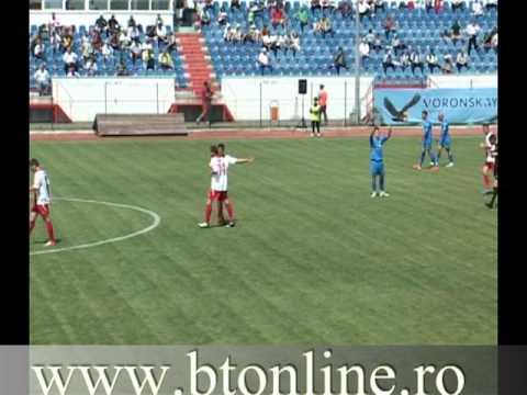 FC Botosani Delta Tulcea 3 7