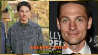 Everwood //  Before and After (2002- 2016)
