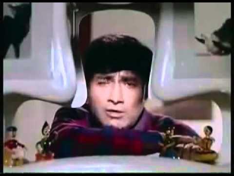 Aap yahaan se jaane ka kya Loge - Banarsi Babu 1973 kishore...
