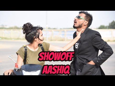 Showoff Aashiq - Amit Bhadana