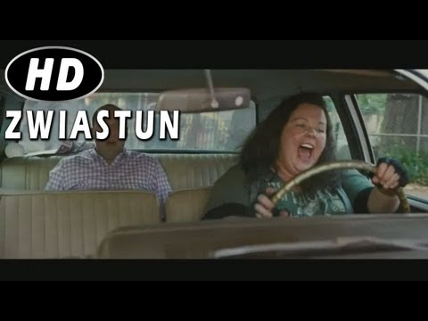 Gorący Towar Zwiastun PL Trailer Online
