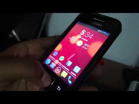 [Revisando] Android 4.3 Jelly Bean para tu Galaxy Ace (Español)